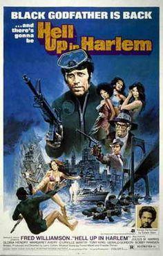 Infierno en Harlem (1973) VOSE