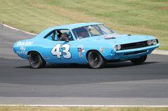 Nascar Race Cars, Old Race Cars, Sports Car Racing, Richard Petty, King Richard, Muscle Cars, Dodge Charger Daytona, Real Racing, Trophy Truck
