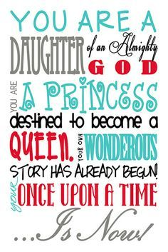 Free Young Women subway art printable // YW // Frolicking Night Owl: Your Happily Ever After // Your Once Upon a Time // President Dieter F Uchtorf // Lesson Ideas // Four color combos available Church,church stuff,I be Lds Quotes, Inspirational Quotes, Youth Quotes, Hope Quotes, Baby Quotes, Quotable Quotes, American Heritage Girls, Young Women Activities, Primary Activities