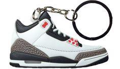efdb24a2acf Nike Jordan 3 III White Black