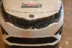 Pixalted picture of the Kia Optima face-lift without camouflage. What do you think?  F.O.L.L.O.W  @TheKoreanCarBlog For more details visit TheKCB.com  #TheKCB#Kia#Hyundai#Genesis#GenesisSedan#Genesiscoupe#G90#K900#Cadenza#Azera#G80#Sonata#Optima#Veloster#Elantra#Forte#Koup#Proceed#Ceed#Soul#Accent#Rio#SantaFe#Sorento#Tucson#Sportage#KiaStinger #G70 #Kona #Niro