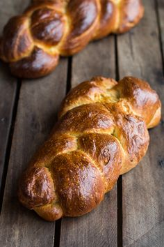 Simple Whole Wheat Challah Bread | halfbakedharvest.com