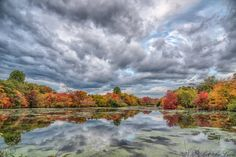 By Mike Busch The theme for this week had to be the amazing clouds at both sunrise and sunset and the Long Island Sun Chasers were out all over the island capturing some great scenes. Even the drea…