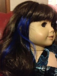 FOR American Girl Doll H...
