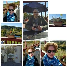 @oceanevineyards ~Highly recommend this hideaway in Chester, NY! Great wine, amazing views, won't be disappointed!