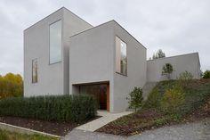 Palmgren House / John Pawson - Drevviken, Sweden