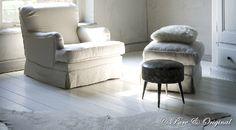 FloorPaint Pure & Original. Color: White