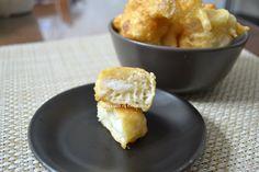 Frittelle di baccalà, ricetta antipasti