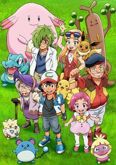 Cool Pokemon Wallpapers, Doraemon Wallpapers, Cute Pokemon Wallpaper, Pokemon Red, Pokemon Funny, Pokemon Fan Art, Digimon Cosplay, All Cartoon Characters, Pokemon Ash And Serena