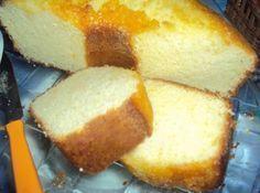 O ingrediente secreto para o sucesso desse bolo está no creme de leite! - Aprenda a preparar essa maravilhosa receita de Bolo Delicioso de Creme de Leite