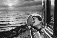 Elliot Erwitt, Santa Monica, USA 1956