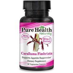 Pure Health Caralluma Fimbriata