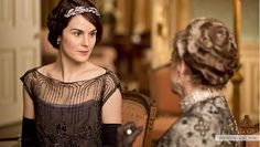 How to dress like the ladies of Downton Abbey #KareenMallet #ZindigoDaily #Zindigo