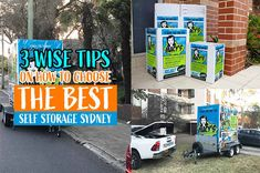 Here are the ways on how to choose the best self storage Sydney, designed to provide you not only with great deals but also lesser pocket costs. Read further! Self Storage, Best Self, Great Deals, Sydney, The Unit, Design