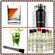 Not too late to get some of these awesome stocking stuffers! Cocktails all around! www.mantitlement.com