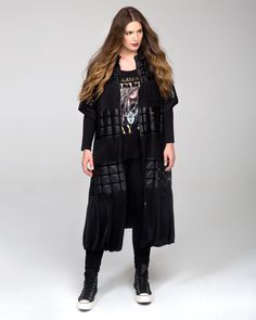 """""""Urban Chic"""" trend • mat. F/W 2016-17 collection Fall Winter, Autumn, Urban Chic, Goth, Collection, Style, Fashion, Gothic, Swag"""