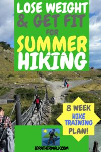 Lose Weight and Get Fit for Epic Hikes - Easy Training Plan Endurance Workout, Endurance Training, Training Plan, Hiking Tips, Hiking Gear, Hiking Training, Local Gym, Major Muscles, Hard Workout