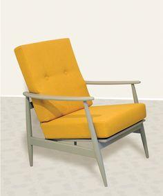 #nursery #armchair #vintage #baby #room #decor #9instyle Nursery Armchair, Outdoor Chairs, Outdoor Furniture, Outdoor Decor, Baby Chair, Accent Chairs, Baby Room, Vintage, Room Decor