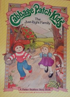 still have it...found it in the attic