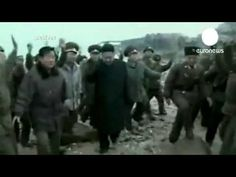 Is Kim Jong-Un a #MKUltra #mkMonarch manchurian candidate asset of the US government used to sta...