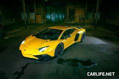 Novitec Torado Cranks Lamborghini Aventador SV To Eleven [w/Video]