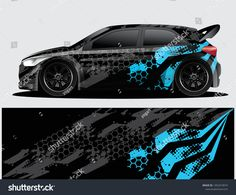 Find Rally Car Decal Graphic Wrap Vector stock images in HD and millions of other royalty-free stock photos, illustrations and vectors in the Shutterstock collection. Car Stickers, Car Decals, Vehicle Signage, Cool Car Drawings, Car Paint Jobs, Vinyl For Cars, Racing Car Design, Car Interior Decor, Car Accessories For Girls