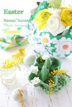 (Kawaii~♪Hunter Journal * nagoyaから)