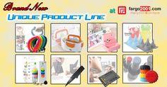 Anda membutuhkan peralatan kebutuhan sehari-hari yang unik, lucu dan juga berkualitas? fargo2001.com mempersembahkan deretan produk terbaik untuk Anda para pecinta barang unik dan lucu ! http://fargo2001.com/housewares-315