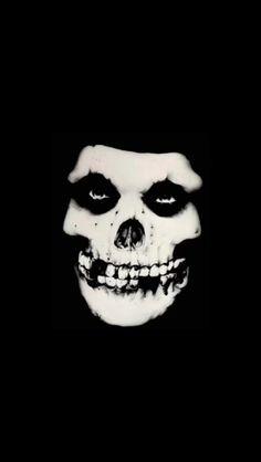 Hybrid Moments - The Misfits (Static Age - Glenn Danzig, Arte Punk, Punk Art, Punk Rock, Misfits Tattoo, Misfits Band, Hybrid Moments, Danzig Misfits, Tattoos