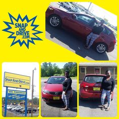 CONGRAT's to Ravon Ducksworth ‼️On the purchase of her Kia Forte...We thank you for your purchase Ravon‼️. Apply now @ www.SnapAndDrive.com to get you one... ✅✅✅EVERYBODY IS APPROVED✅✅✅. IN A SNAP #snapanddrive #getapproved
