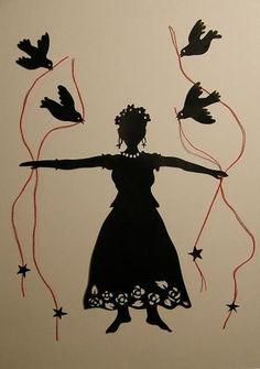 L'âme de Frida...