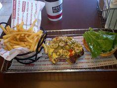 smashburger donation request