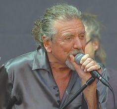 Robert Plant - Lolla Chile 2015