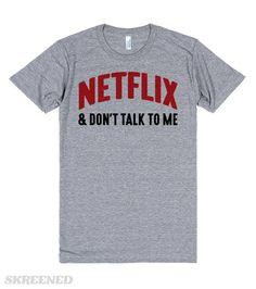 #netflix #netflixandchill #nerdy #geek #bitchy #Skreened
