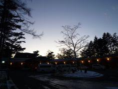 Inverno、Karuizawa