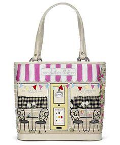 lulu guinness edith bag
