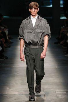 Ermenegildo Zegna | Spring 2015 Menswear Collection