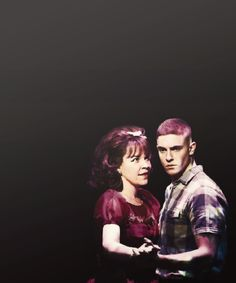 Dogfight the musical starring Derek Klena and Lindsay Mendez. LOVE THIS