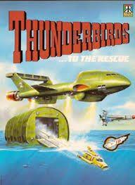 thunderbirds - Google Search