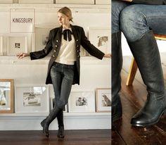 Ariat Fashion Boot