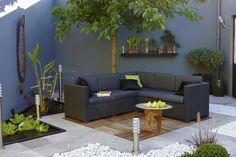 Photo EVOLUTION pour LEROY MERLIN - Ambiance Jardin 2014