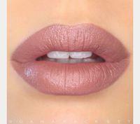 beautiful shade of rosy mocha lipstick ~ we ❤ this! moncheribridals.c