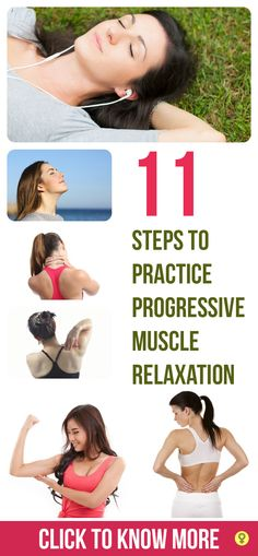 A great way to bust stress and anxiety is to use Progressive Muscle Relaxation technique. Don't worry! It is simpler than it sounds! Check out these 11 easy steps Yoga For Kids, Kid Yoga, Muscle Relaxation, Relaxation Techniques, Breathing Techniques, Stress Management Techniques, Relaxation Meditation, Yoga Music, Partner Yoga