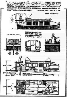 My Boats Plans Shanty Boat: Boat Builder Porn Master Boat Builder with 31 Years of Experience Finally Releases Archive Of 518 Illustrated, Step-By-Step Boat Plans Wood Boat Plans, Boat Building Plans, Flat Bottom Jon Boat, Trailerable Houseboats, Pontoon Houseboat, Shanty Boat, Vintage Boats, Boat Projects, Diy Boat