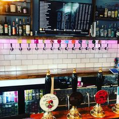 Draught beer, wine and soft drinks installed and repaired in London and the South. Beer tap installation, beer line cleaning, beer cooler repair and mobile bars Bognor Regis, Kingston Upon Thames, Beer Cooler, Beer Taps, Beer Festival, Wall Installation, Croydon, Tap Room, Beer