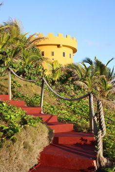 Azzura Castle Grenada
