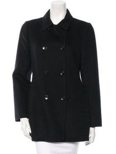 Calvin Klein Collection Coat - Outerwear - CAL21069   The RealReal