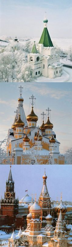 Outstanding #Russia