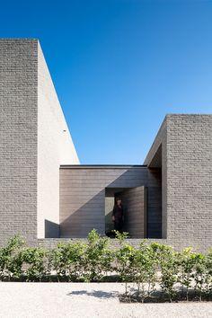 Tim Van de Velde Photography rbk house