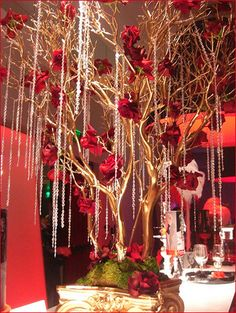 Red Carpet Event Decorations | red carpet party ideas | Flickr - Photo Sharing!